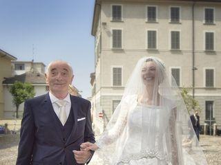 Le nozze di Domenico e Federica 1