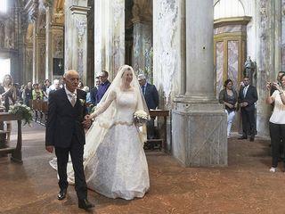 Le nozze di Domenico e Federica 3
