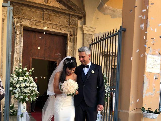 Il matrimonio di Francesca e Alessandro  a Gallipoli, Lecce 2