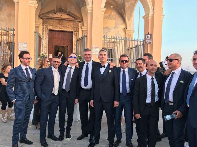 Il matrimonio di Francesca e Alessandro  a Gallipoli, Lecce 3