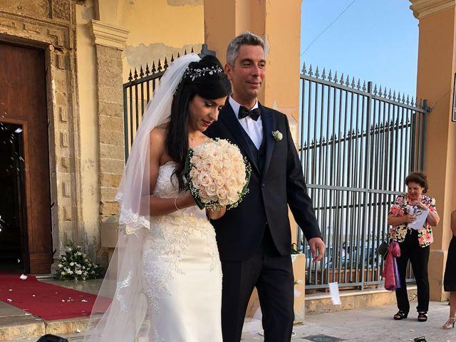 Il matrimonio di Francesca e Alessandro  a Gallipoli, Lecce 5