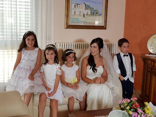 Il matrimonio di Francesca e Alessandro  a Gallipoli, Lecce 6