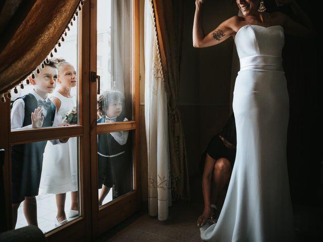Il matrimonio di Enzo e Tanya a Siderno, Reggio Calabria 9