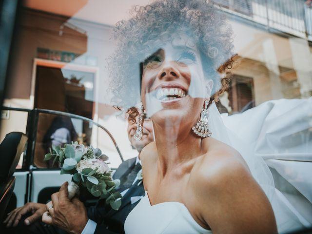 Il matrimonio di Enzo e Tanya a Siderno, Reggio Calabria 10