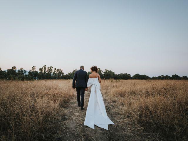 Il matrimonio di Enzo e Tanya a Siderno, Reggio Calabria 2