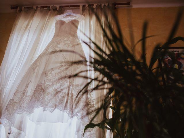 Il matrimonio di Andrea e Francesca a Bergamo, Bergamo 3