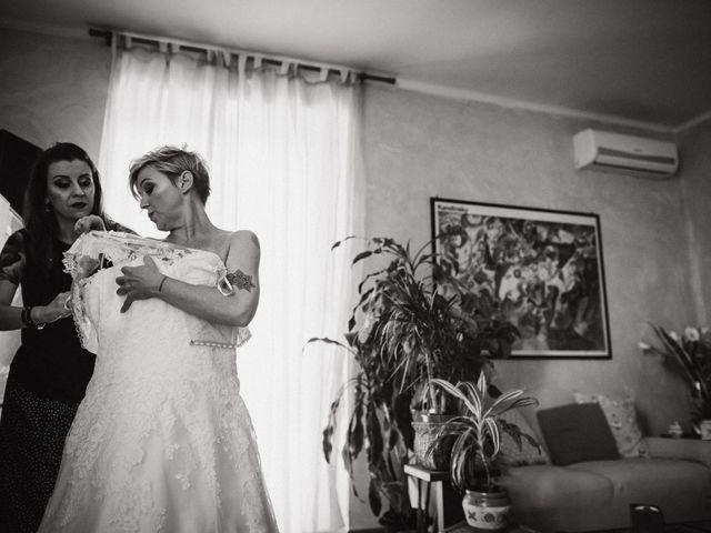Il matrimonio di Andrea e Francesca a Bergamo, Bergamo 29