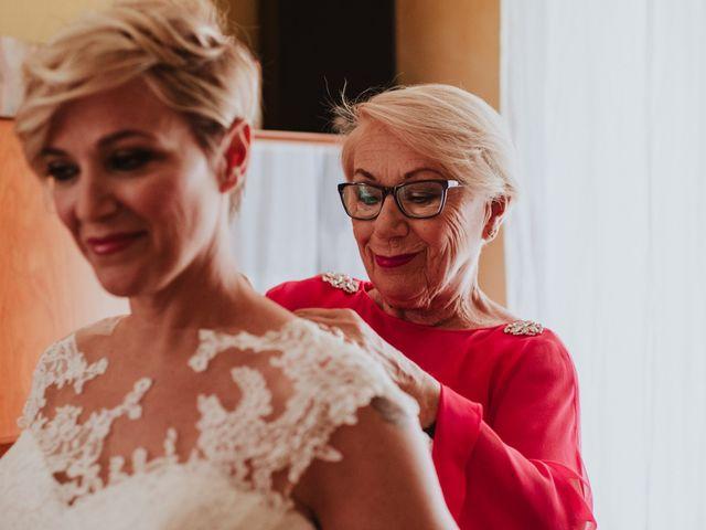 Il matrimonio di Andrea e Francesca a Bergamo, Bergamo 31