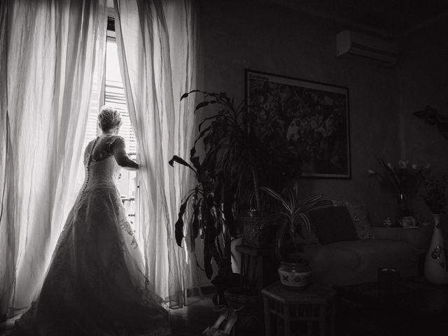 Il matrimonio di Andrea e Francesca a Bergamo, Bergamo 32