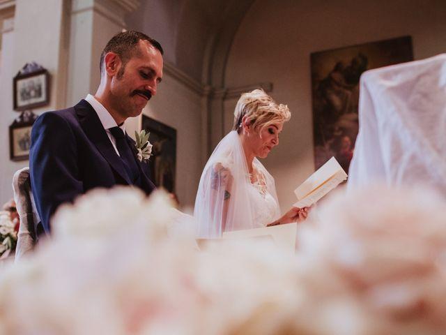 Il matrimonio di Andrea e Francesca a Bergamo, Bergamo 44