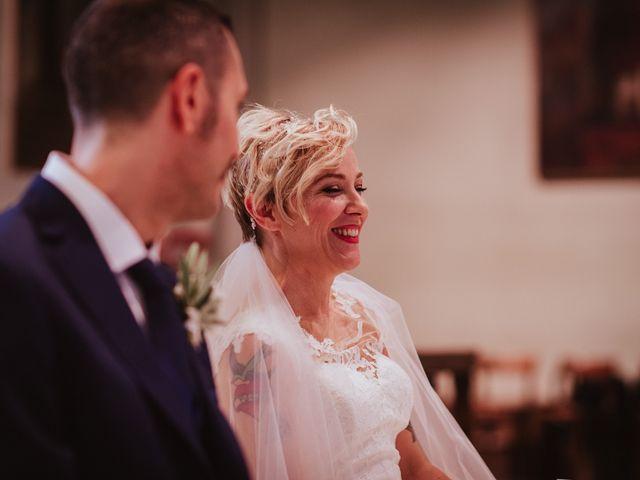 Il matrimonio di Andrea e Francesca a Bergamo, Bergamo 45
