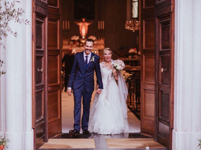 Il matrimonio di Andrea e Francesca a Bergamo, Bergamo 49