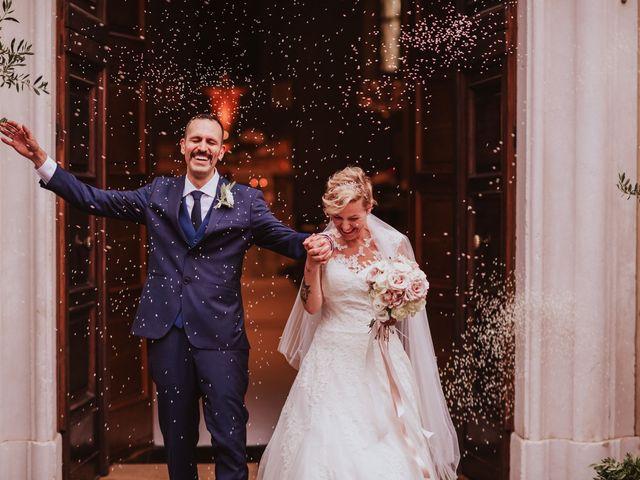 Il matrimonio di Andrea e Francesca a Bergamo, Bergamo 52
