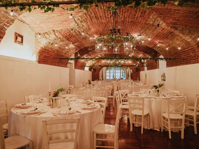 Il matrimonio di Andrea e Francesca a Bergamo, Bergamo 55
