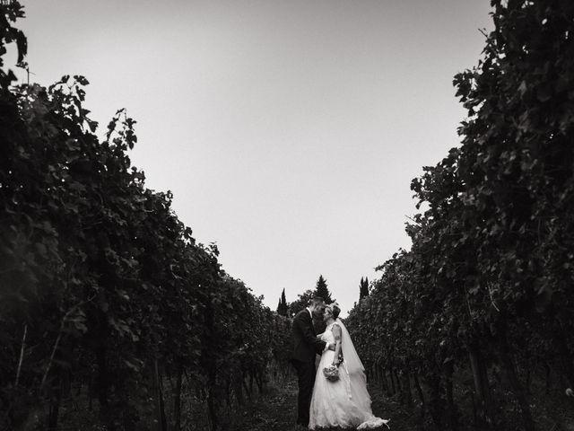 Il matrimonio di Andrea e Francesca a Bergamo, Bergamo 58