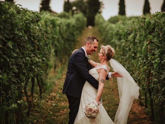 Il matrimonio di Andrea e Francesca a Bergamo, Bergamo 60