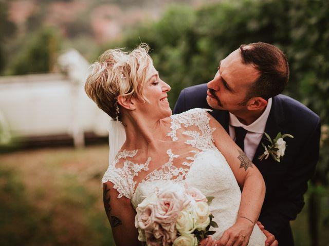 Il matrimonio di Andrea e Francesca a Bergamo, Bergamo 62