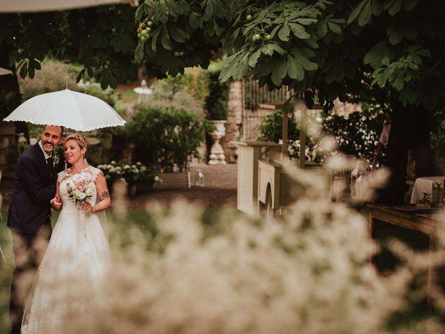 Il matrimonio di Andrea e Francesca a Bergamo, Bergamo 66