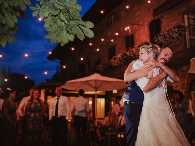 Il matrimonio di Andrea e Francesca a Bergamo, Bergamo 98