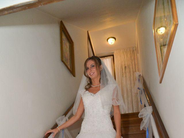 Il matrimonio di Adriano e Laura a Arco, Trento 3