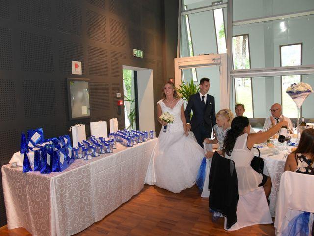 Il matrimonio di Adriano e Laura a Arco, Trento 13