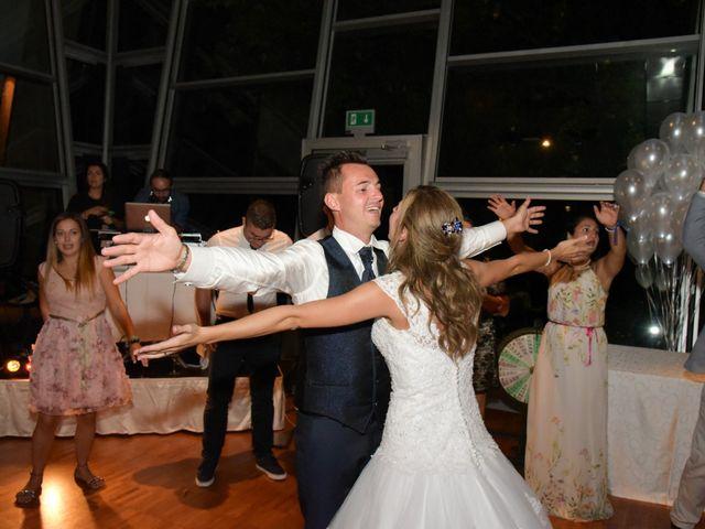 Il matrimonio di Adriano e Laura a Arco, Trento 24