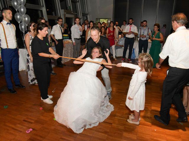 Il matrimonio di Adriano e Laura a Arco, Trento 25