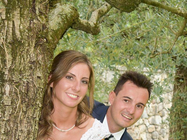 Il matrimonio di Adriano e Laura a Arco, Trento 19
