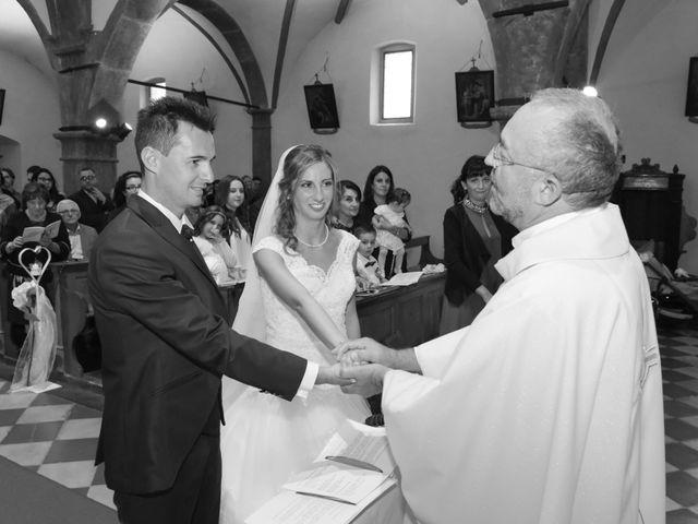 Il matrimonio di Adriano e Laura a Arco, Trento 8
