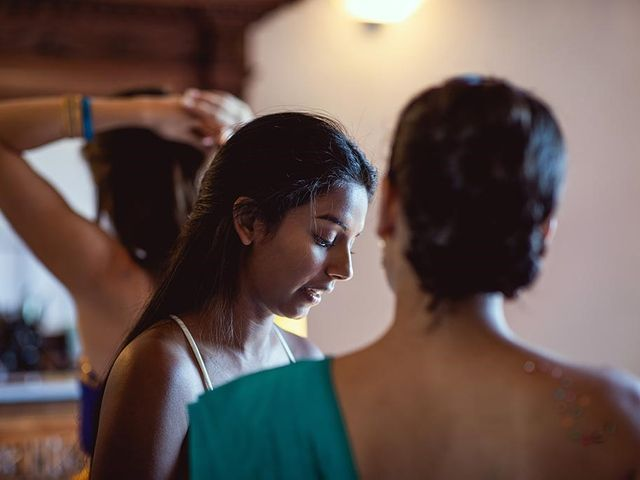 Il matrimonio di Ryan e Katrina a Rapolano Terme, Siena 10