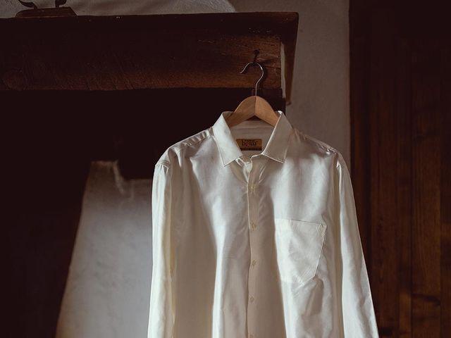 Il matrimonio di Ryan e Katrina a Rapolano Terme, Siena 18