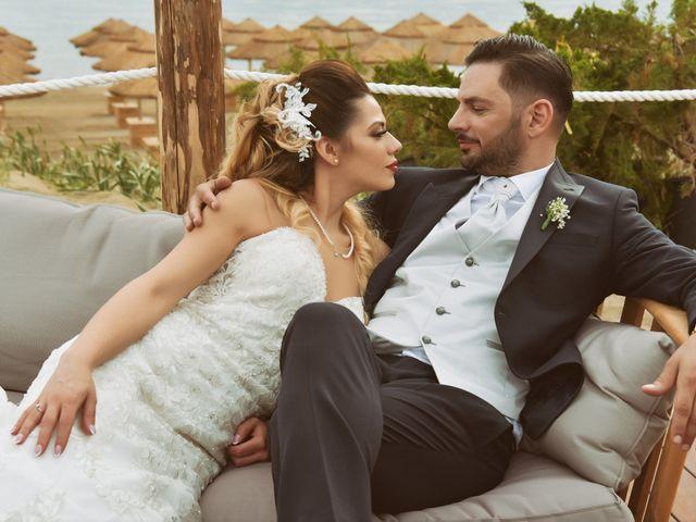 Le nozze di Anna e Elio