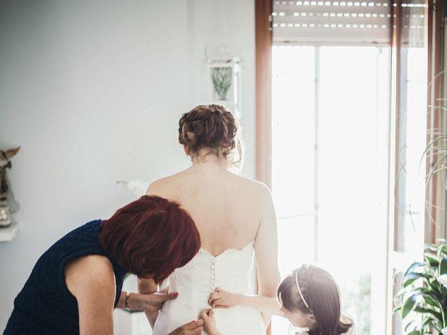 Il matrimonio di Mattia e Irene a Rimini, Rimini 1