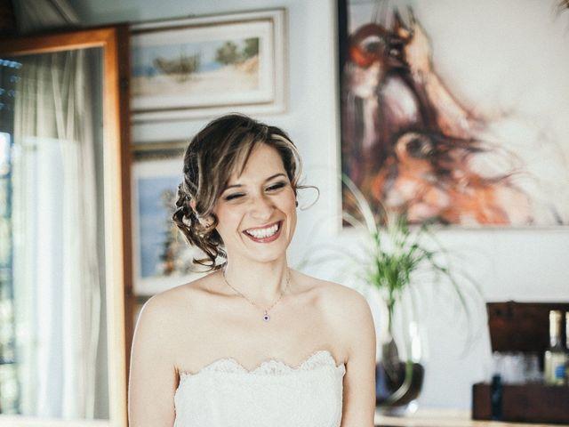 Il matrimonio di Mattia e Irene a Rimini, Rimini 22