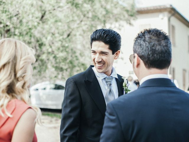 Il matrimonio di Mattia e Irene a Rimini, Rimini 25