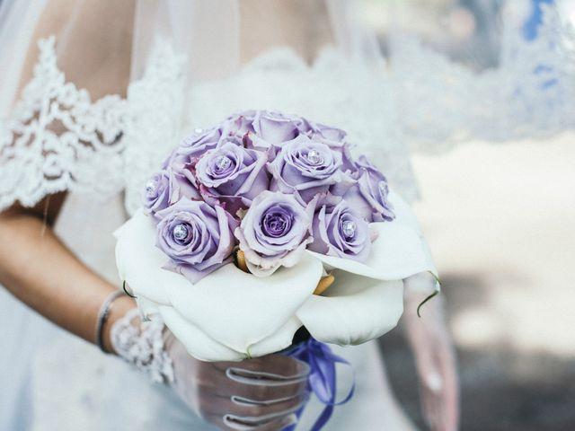 Il matrimonio di Mattia e Irene a Rimini, Rimini 26