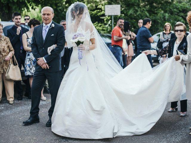 Il matrimonio di Mattia e Irene a Rimini, Rimini 27