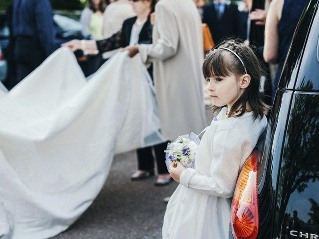 Il matrimonio di Mattia e Irene a Rimini, Rimini 28