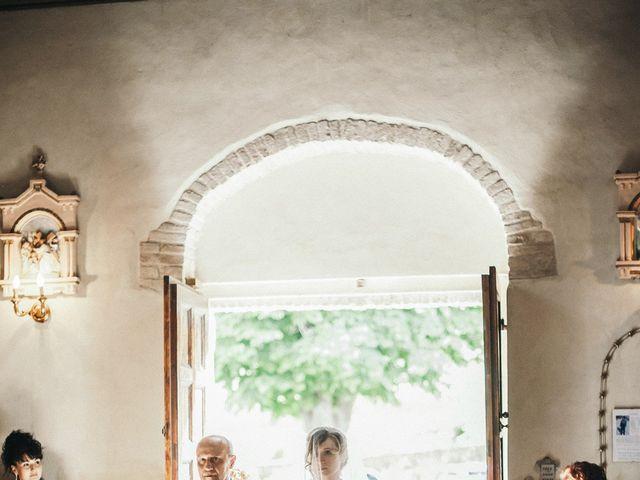 Il matrimonio di Mattia e Irene a Rimini, Rimini 29