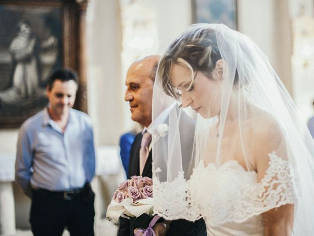 Il matrimonio di Mattia e Irene a Rimini, Rimini 30