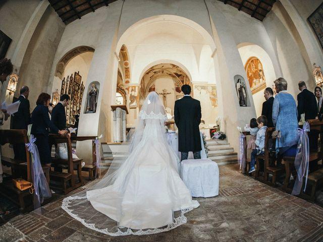 Il matrimonio di Mattia e Irene a Rimini, Rimini 31