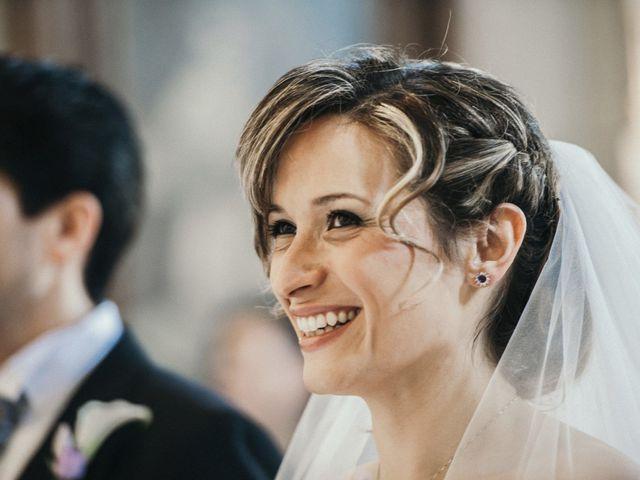 Il matrimonio di Mattia e Irene a Rimini, Rimini 33