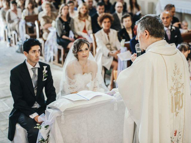 Il matrimonio di Mattia e Irene a Rimini, Rimini 36