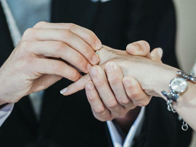Il matrimonio di Mattia e Irene a Rimini, Rimini 40