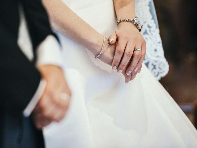 Il matrimonio di Mattia e Irene a Rimini, Rimini 42