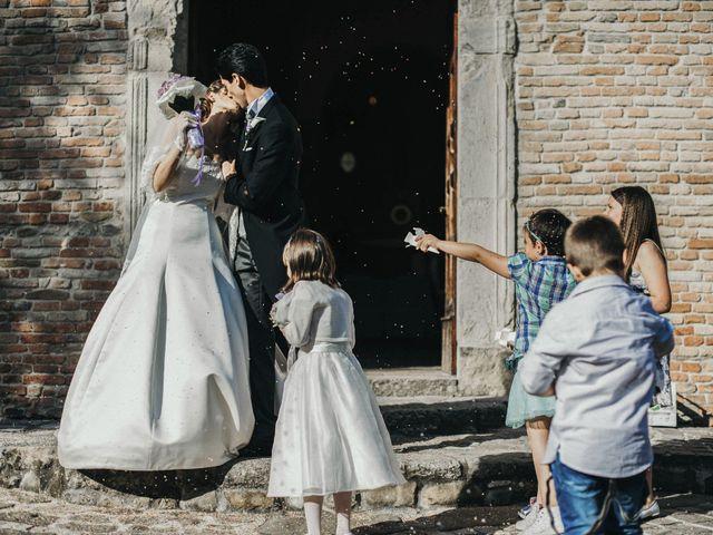 Il matrimonio di Mattia e Irene a Rimini, Rimini 44