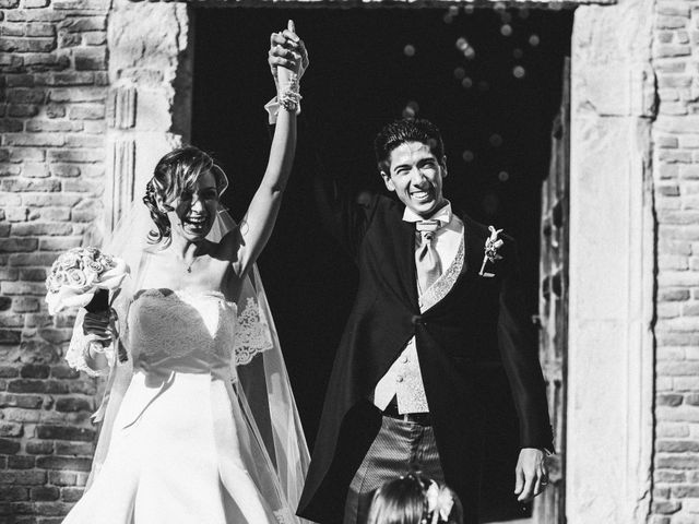 Il matrimonio di Mattia e Irene a Rimini, Rimini 45
