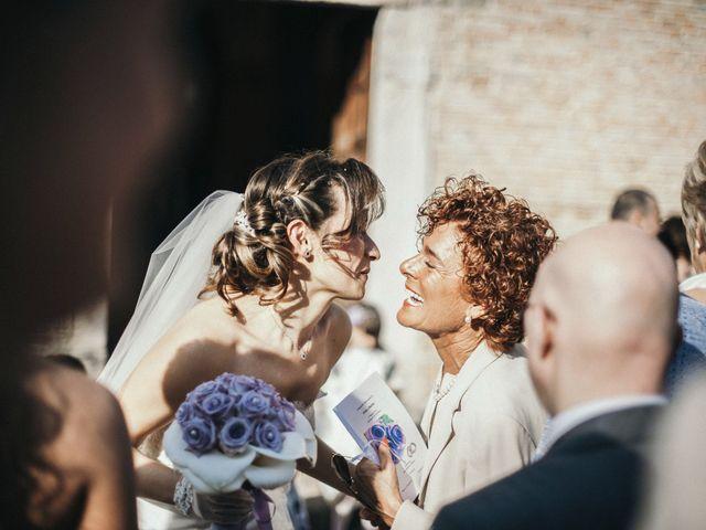 Il matrimonio di Mattia e Irene a Rimini, Rimini 46