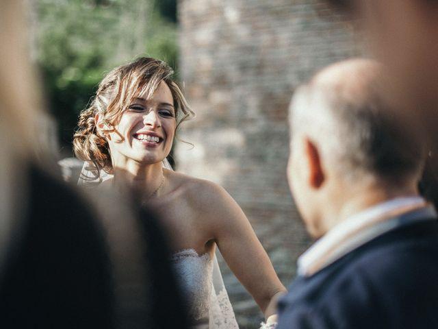 Il matrimonio di Mattia e Irene a Rimini, Rimini 47