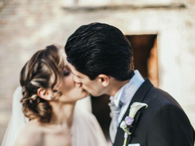 Il matrimonio di Mattia e Irene a Rimini, Rimini 50
